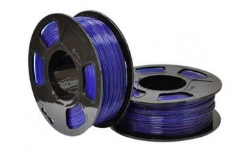 PETG GF U3Print Sapphire Сапфир прозрачный (1 кг)