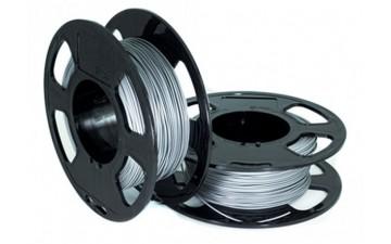 PLA Aluminium пластик U3 (1 кг)