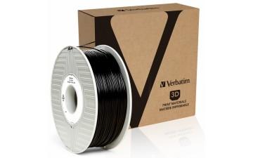 ABS пластик Verbatim черный
