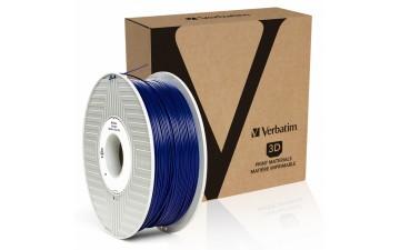 ABS пластик Verbatim синий