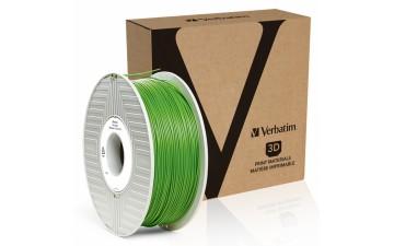 ABS пластик Verbatim зеленый