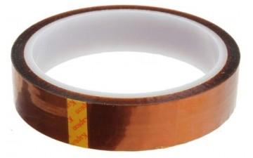 Термоскотч каптон 20 мм