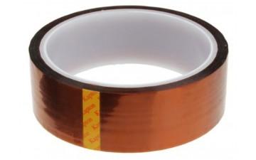 Термоскотч каптон 30 мм