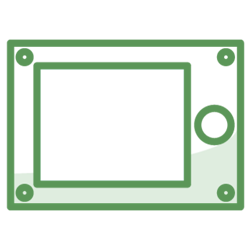 Дисплеи для 3D принтеров