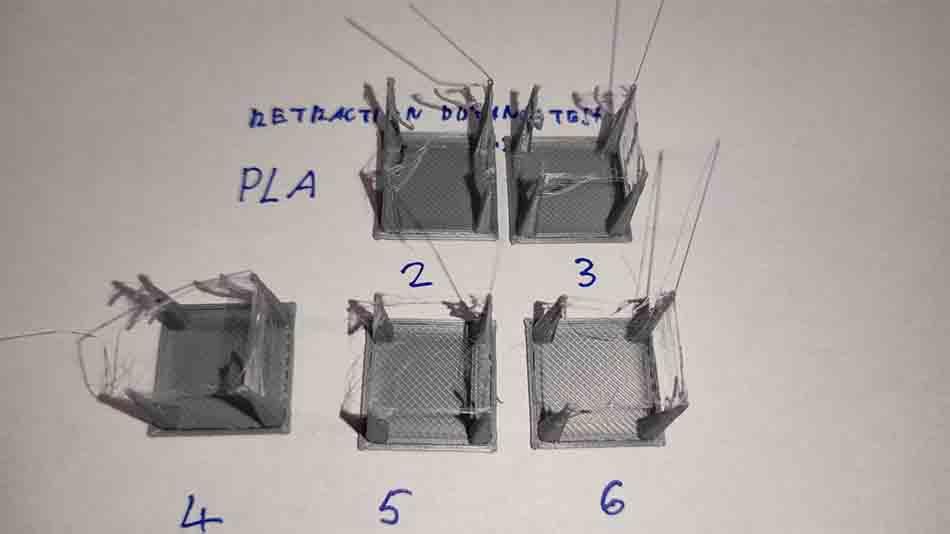 Пример моделей
