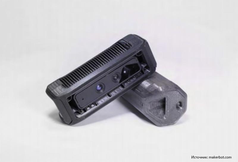 PLA пластик MakerBot