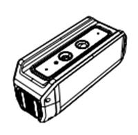 Прототип 3D сканера
