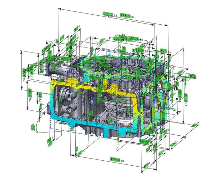 3D Systems Geomagic ControlX