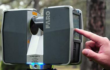 FARO Focus3D X 130